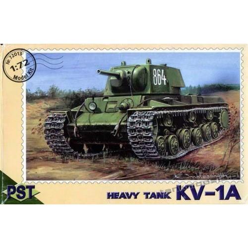 KV-1A - PST 72013