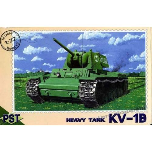 KV-1B - PST 72014