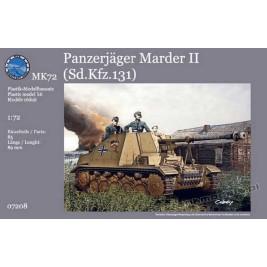 Marder II Sd.Kfz. 131 - MK72 7208