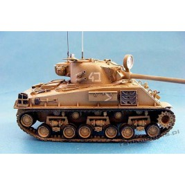 M50 Mk.II (conv. for Dragon) - Modell Trans MT 72218