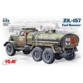 ZiL-157 Fuel Truck