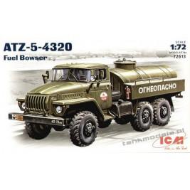 ATZ-5-4320 Fuel Bowser