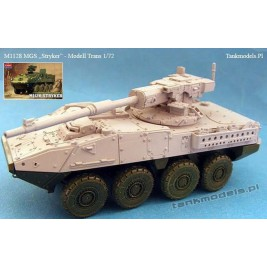 M1128 Stryker MGS (Mobile Gun System) (conv. for Academy