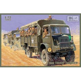 Bedford QLT 4x4 Trop Carrier - IBG 72003
