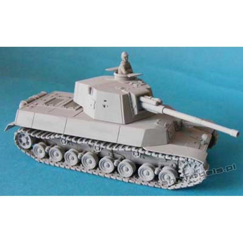 Type 5 CHI-RI - Modell Trans 72004