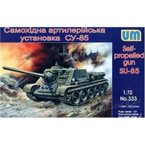 SU-85 - UniModels 333