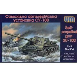 SU-100 - UniModels 334