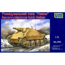Hetzer Reconnaissance - UniModels 395