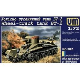 BT-2 - UniModels 302