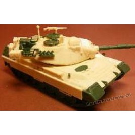 Leopard 1A5 (BE) - Modell Trans 72162