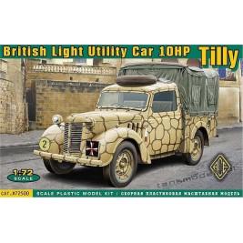 British Light Utility Car 10HP (Tilly) - ACE 72500