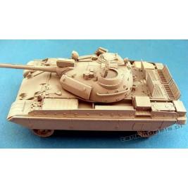 T-55 AM Merida (konw.) - Modell Trans 72132