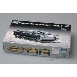 StuG III Ausf. F - Trumpeter 07259