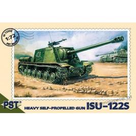 ISU-122S - PST 72006