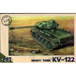 KV-122 - PST 72009