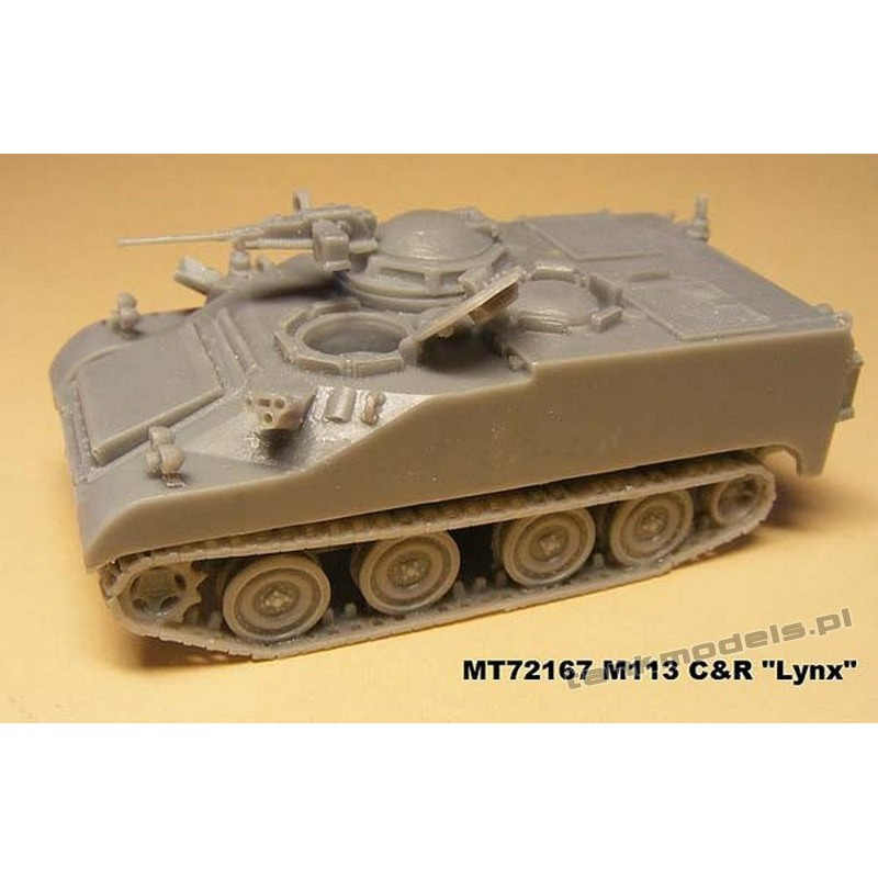 M113 C&R Lynx - Modell Trans 72167